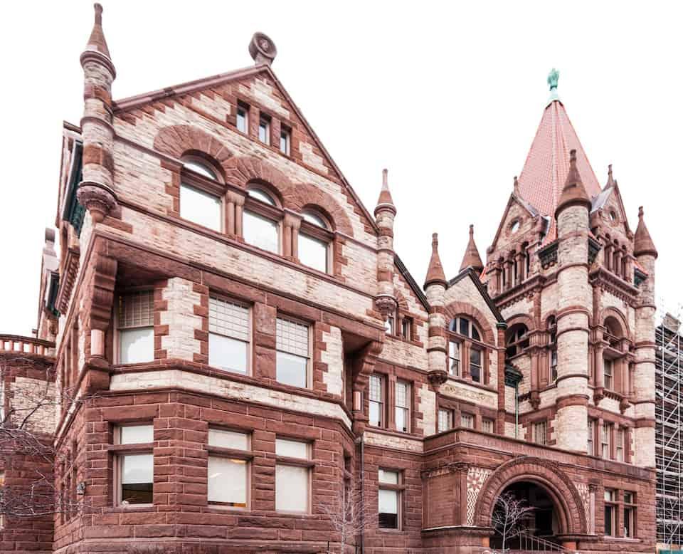 Victoria College dean postpones traditional Gardiner Gala