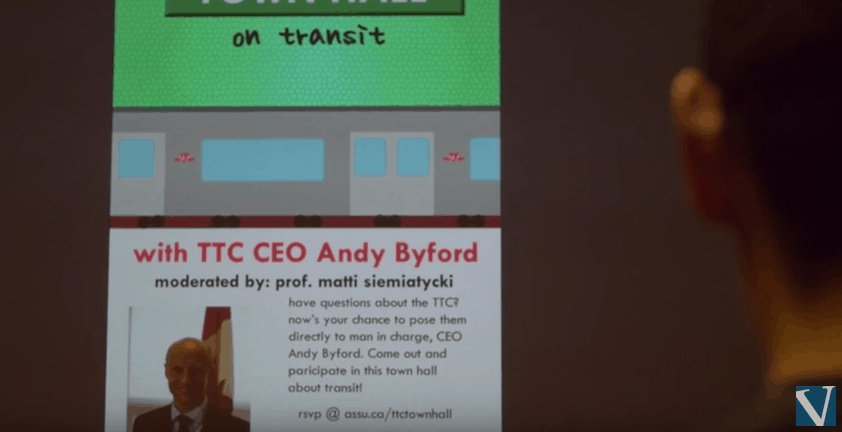 Andy Byford and The Future of the TTC: What to Expect in 2016