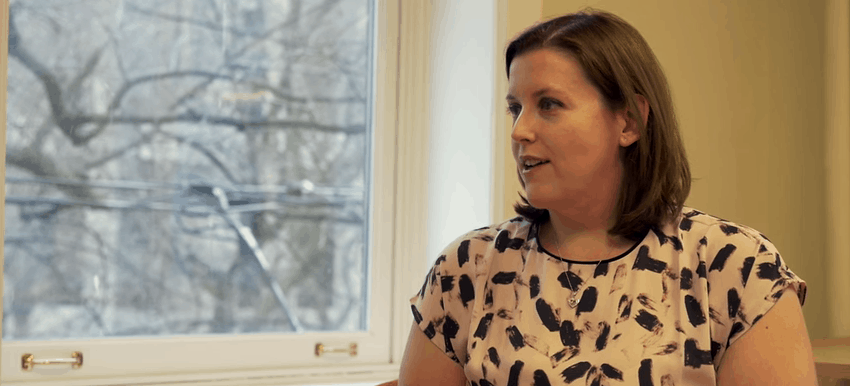 Getting to Know the Film Industry with Producer Samantha Herman