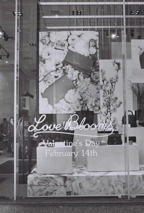 In photos: Valentine's Day