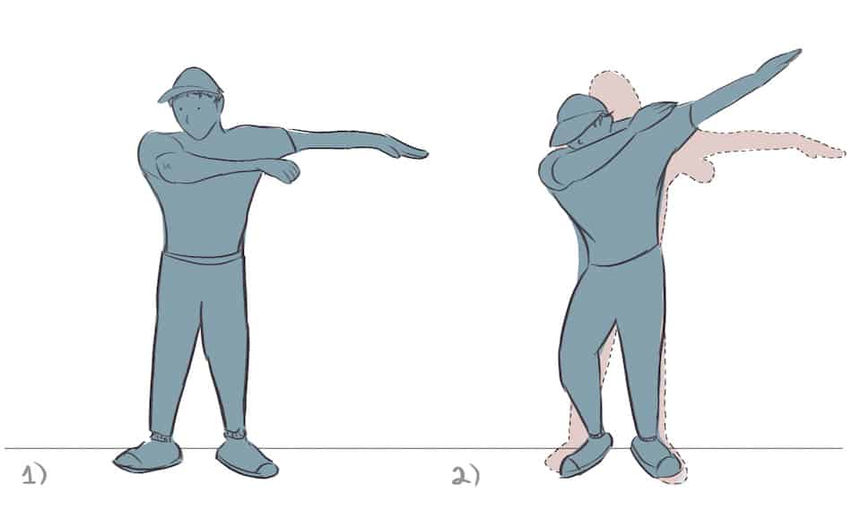 dabb dance. from fist-pumping to dabbing: the evolution of dance in 2010\u0027s \u2013 varsity dabb