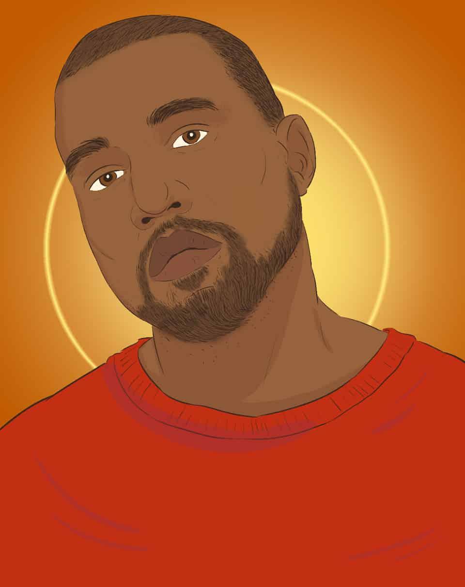My beautiful dark twisted opinion on Kanye West