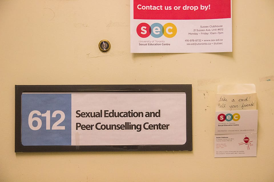 UTSEC Sexual Awareness Week promotes sexual health