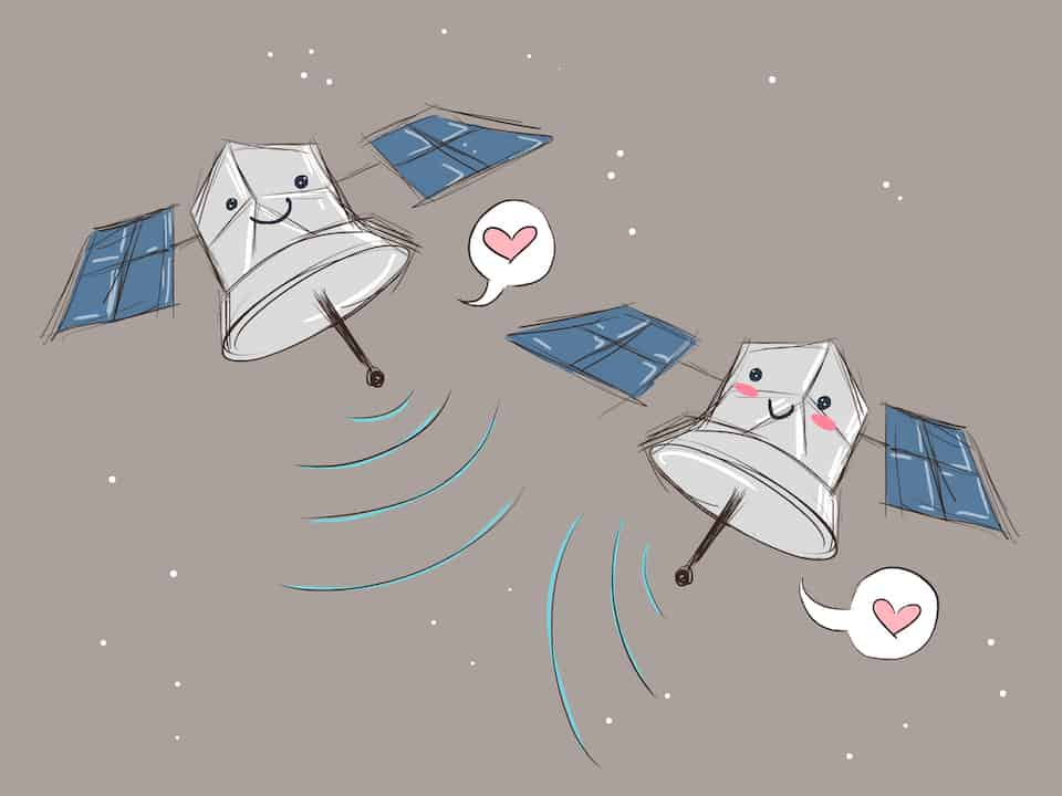 Think smaller: nanosatellites may be the future