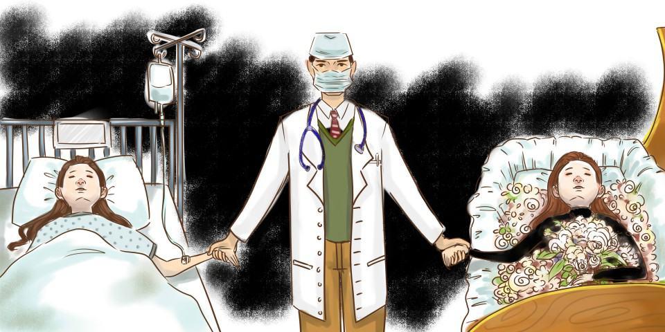 A doctor's duty