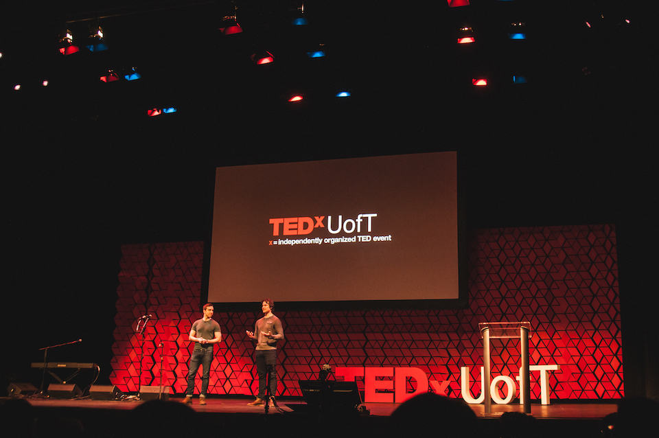 'Edge' marks the largest ever TEDxUofT conference