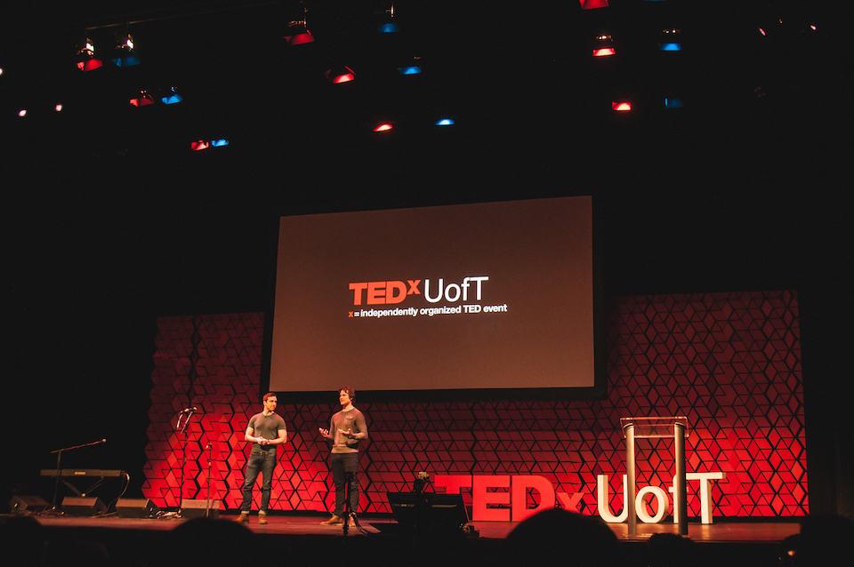 Tedx UofT
