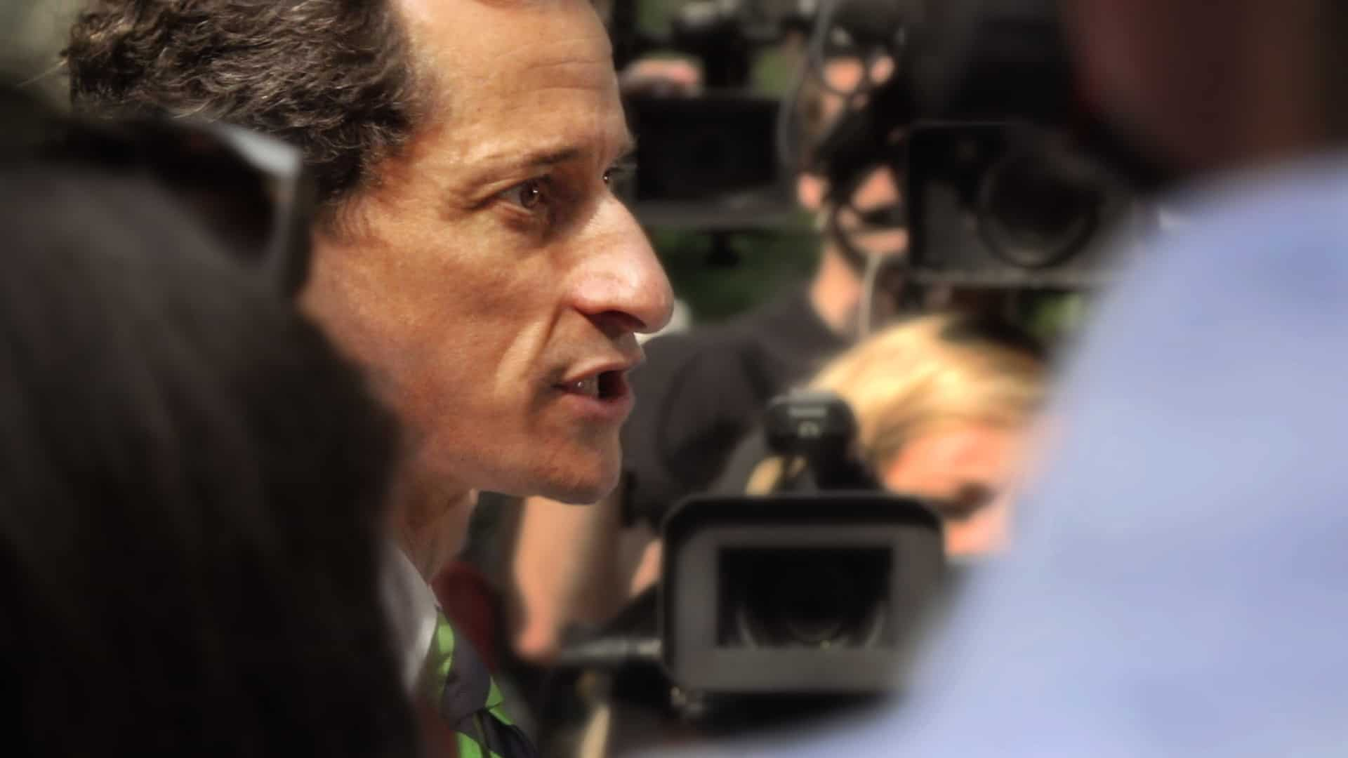 Hot Docs Review: <em>Weiner</em> sticks out