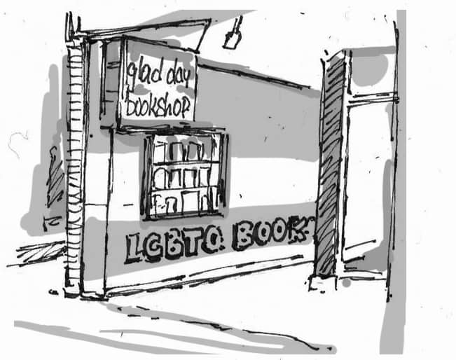 The guide to independent bookstores