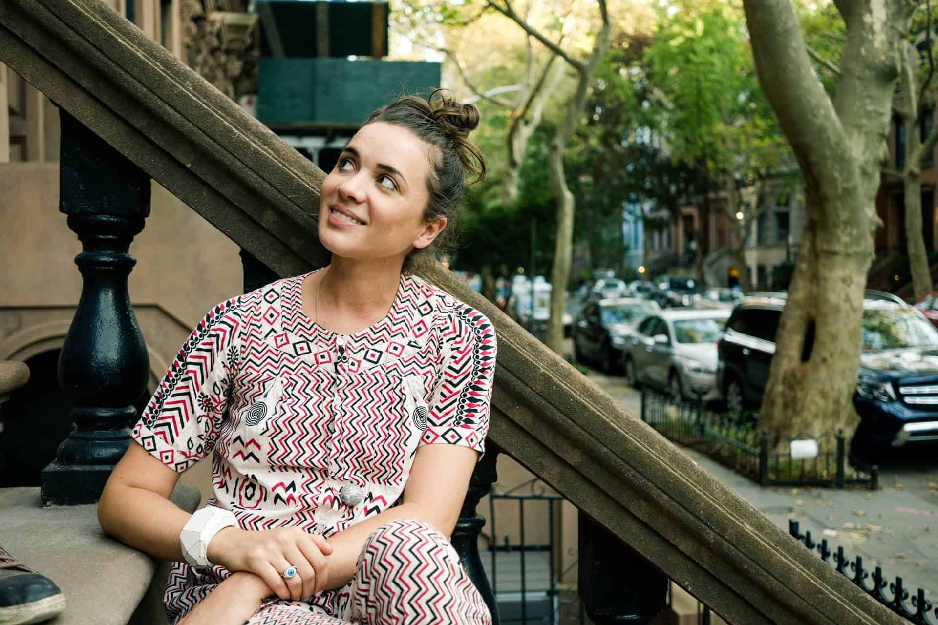 Writer Harriet Alida Lye on creativity and the writing process