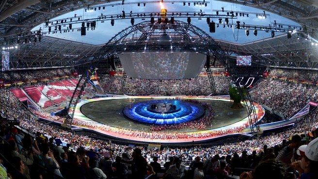 U of T sends CMO to Kazakhstan for 2017 Winter Universiade