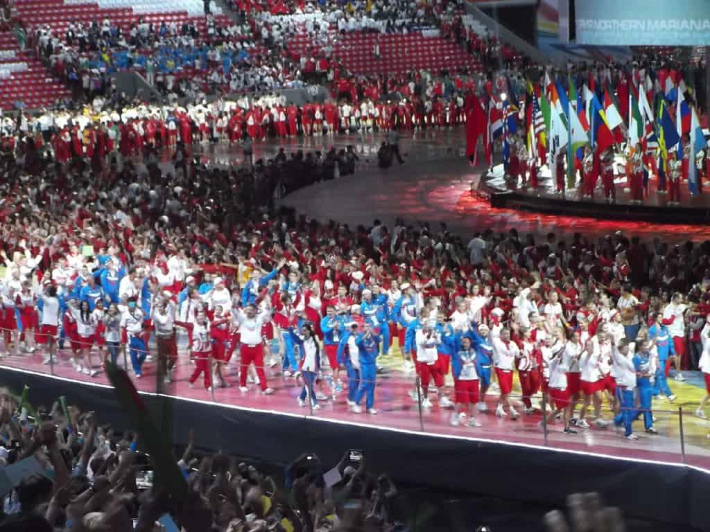Almaty Winter Universiade comes to a close