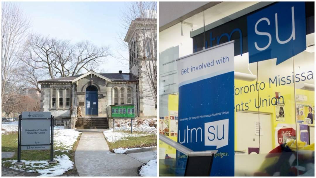 The Breakdown: UTSU and UTMSU elections