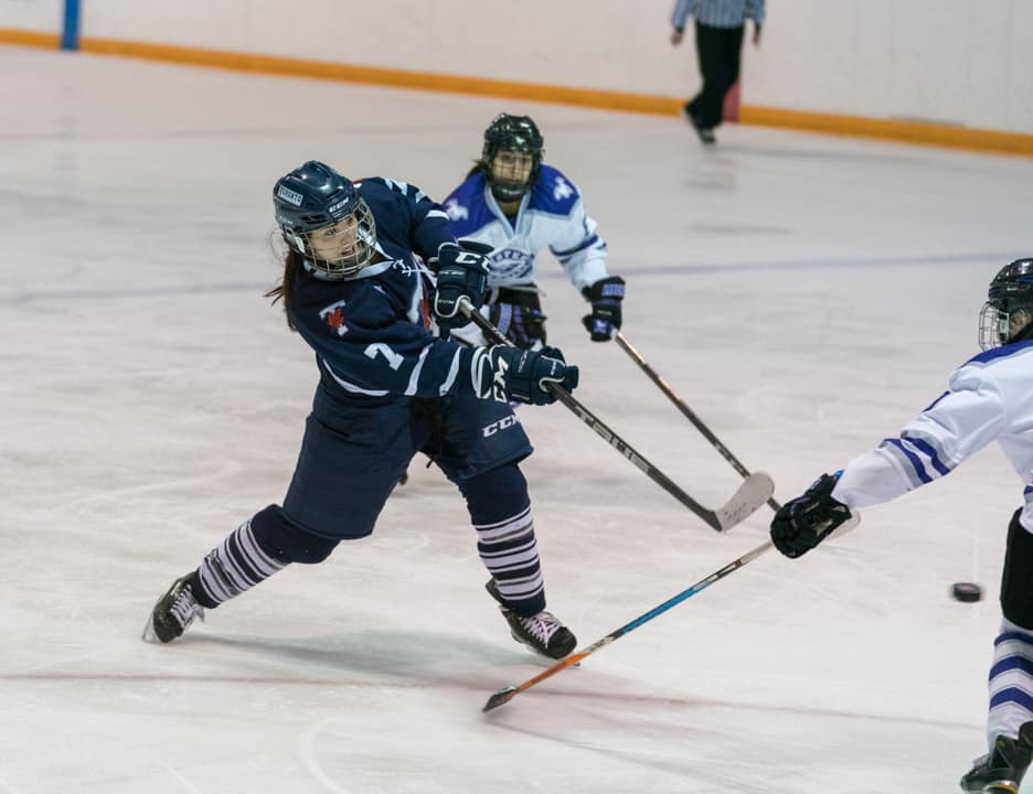 Varsity Blues fall to Western Mustangs in OUA Quarter-Finals
