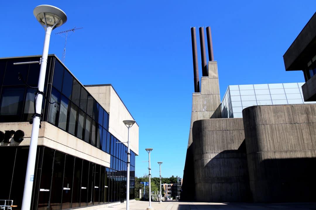 UTSC Campus. SHANNA HUNTER/THE VARSITY