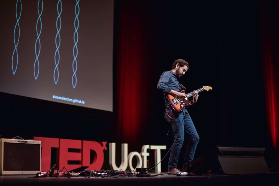 TEDxUofT 'deconstructs' reality in its seventh instalment