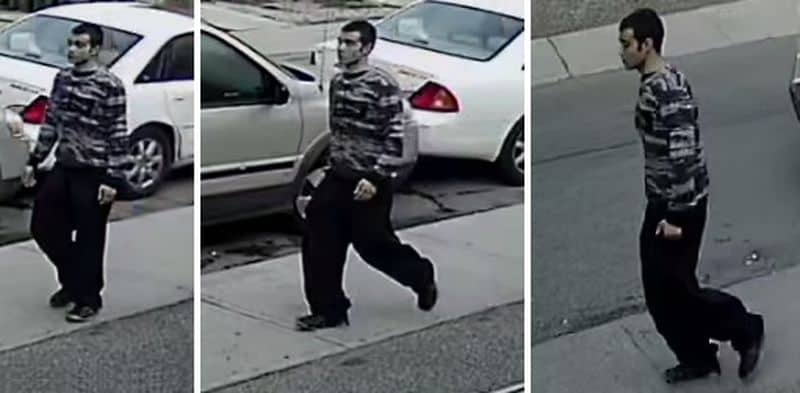 "Man wanted in ""unprovoked attack"" on woman in Harbord Village"