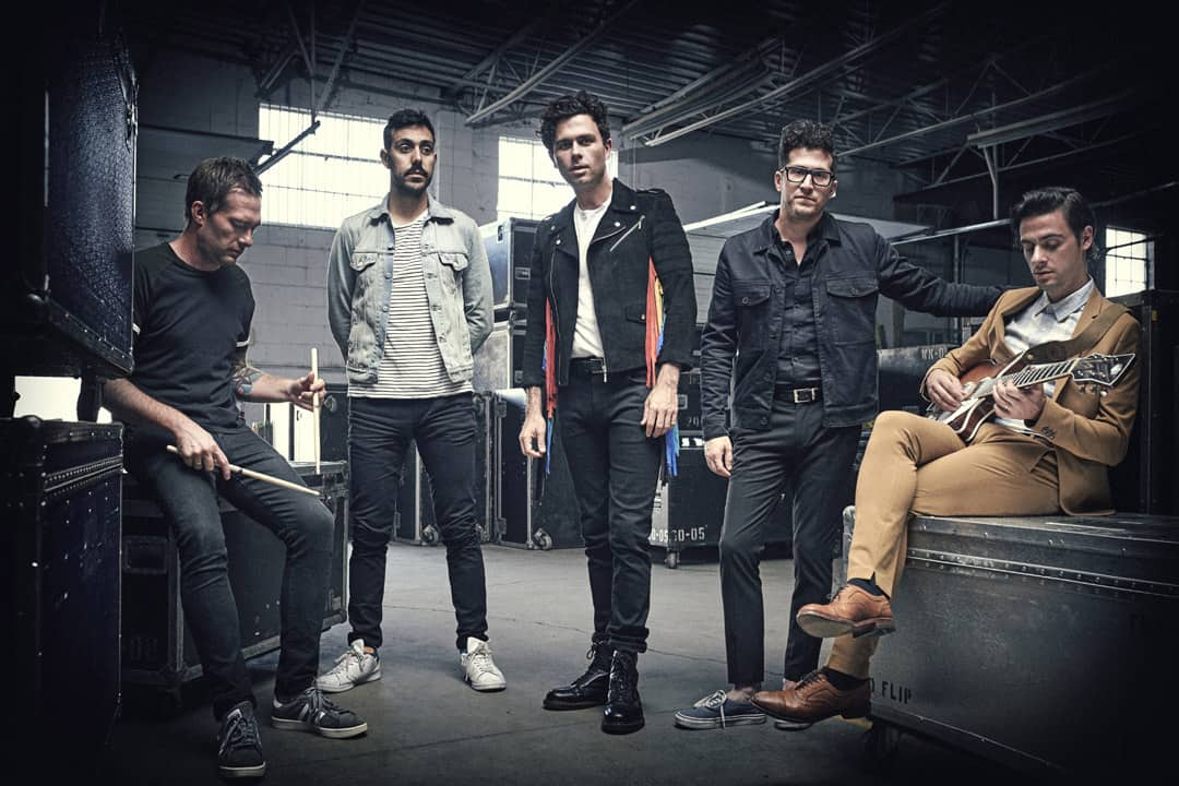 Arkells And Their Sports Politics And Community Rally