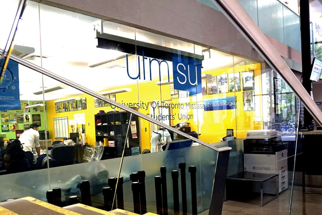 UTMSU executives are receiving a deserved pay upgrade. DOMINICK HAN/THE VARSITY