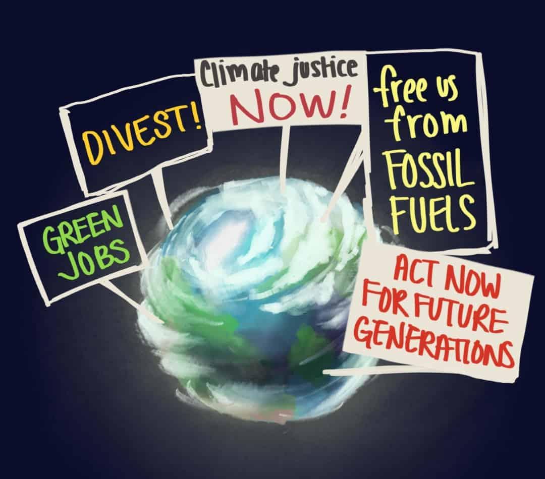 Planet, not profit