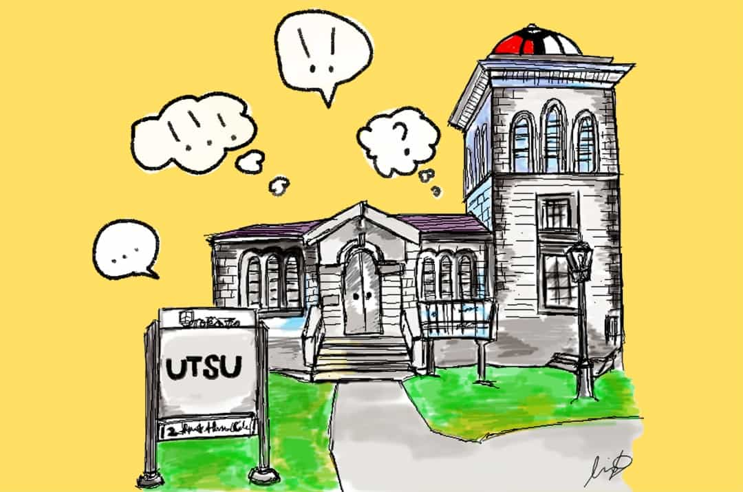 Op-ed: Accountability, democracy, and samosas — attend the UTSU's fall Annual General Meeting
