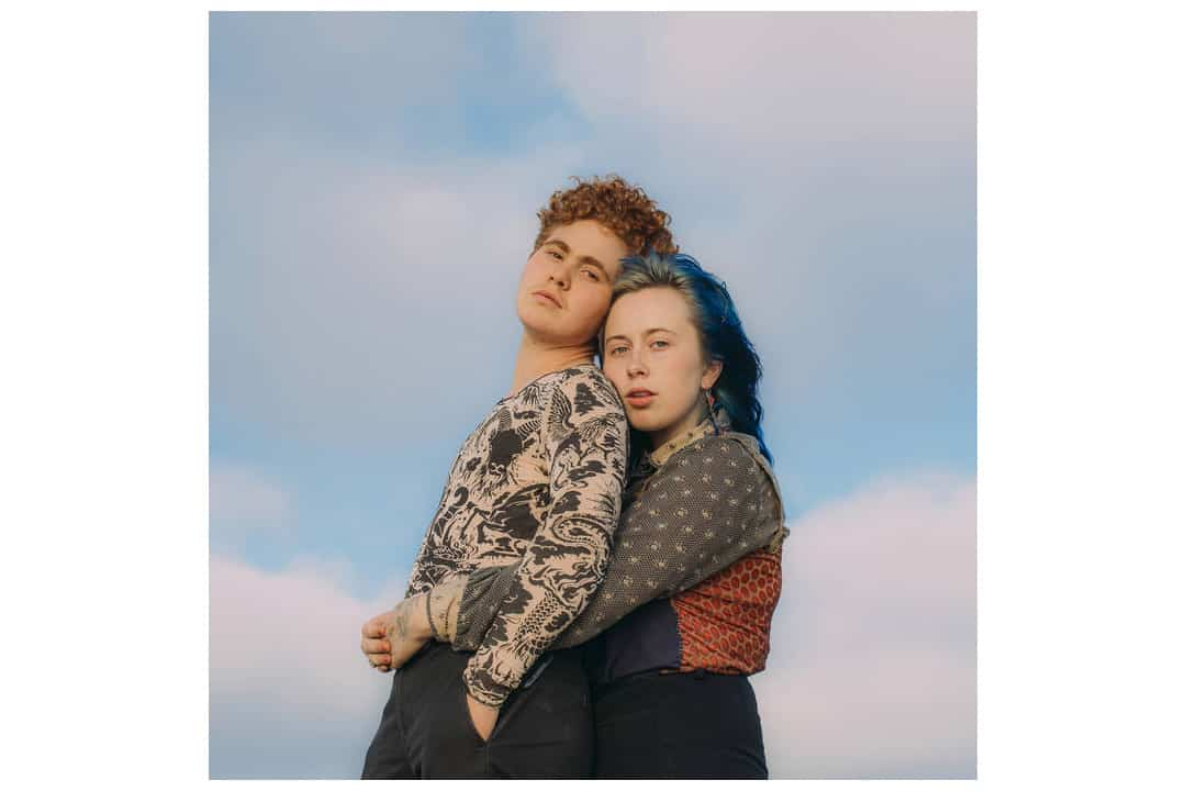 Music Review: Girlpool's What Chaos Is Imaginary