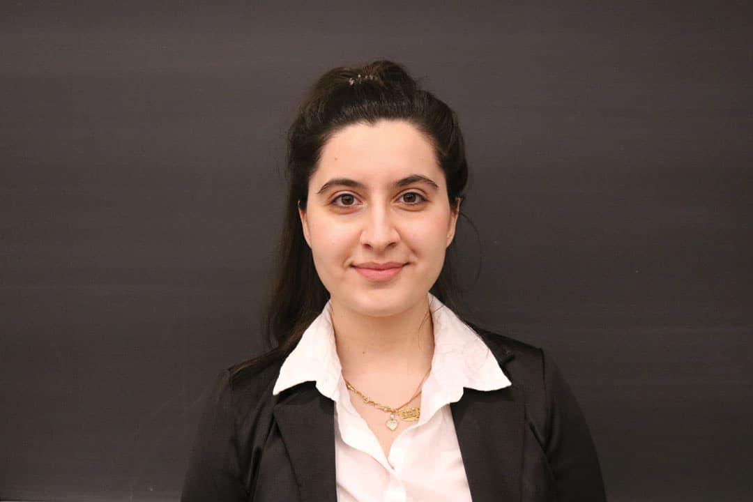 Carly Sahagian