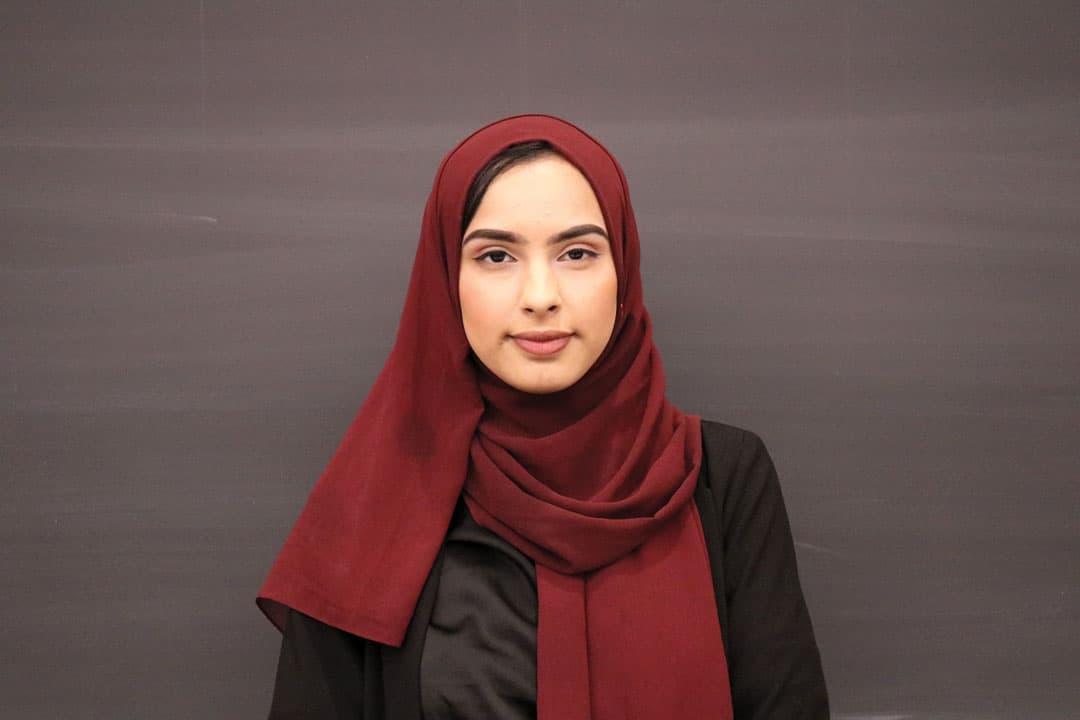 Shehtabbanu Shaikh