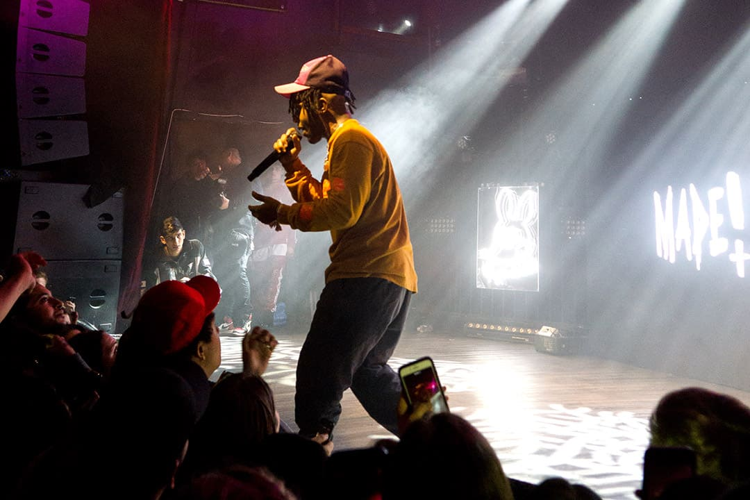 Concert  Review: MadeinTYO's <I>Sincerely, Tokyo</I> tour
