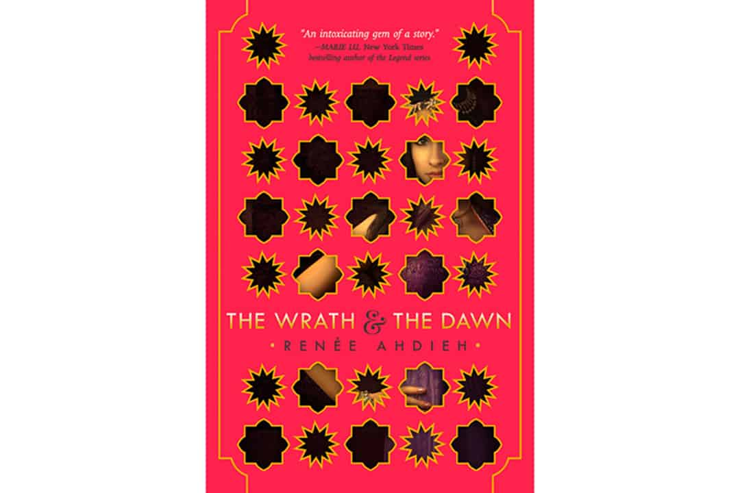 The Wrath & the Dawn is a 2015 young adult novel by Renée Ahdieh. It is an epic love story based on the Arabian Nights. Courtesy of GOODREADS