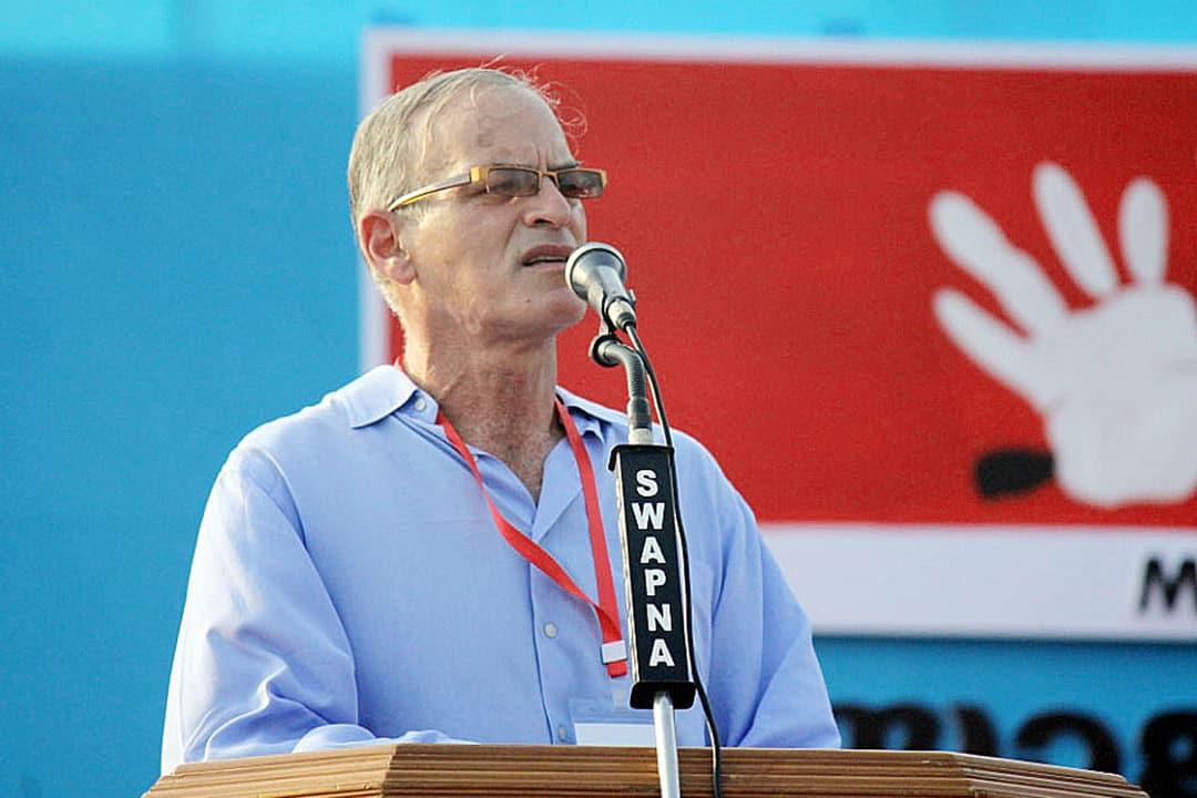 Finkelstein spoke at an event at UTM last week. ZUHAIRALI/CC WIKIMEDIA