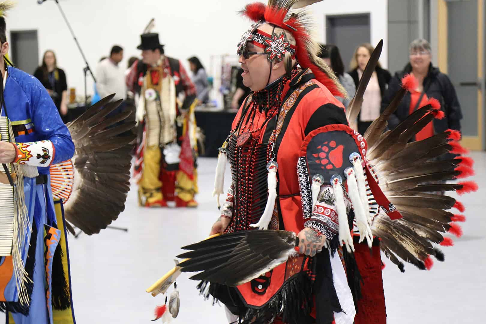 In Photos: UTSC's Indig-U-Know Pow Wow