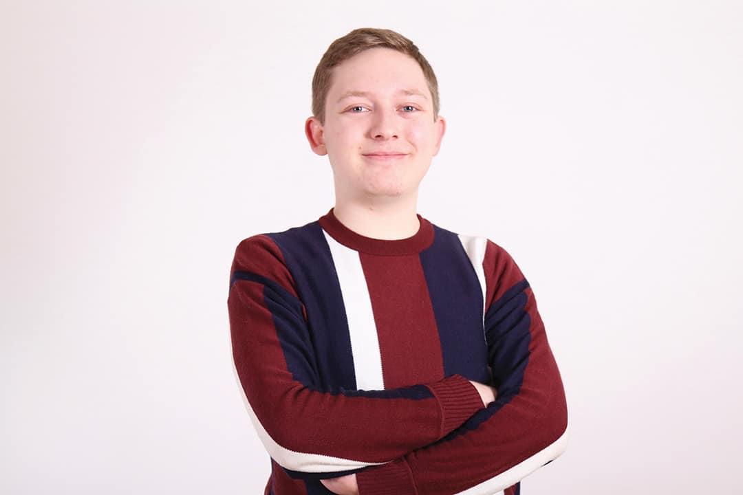 Lucas Granger