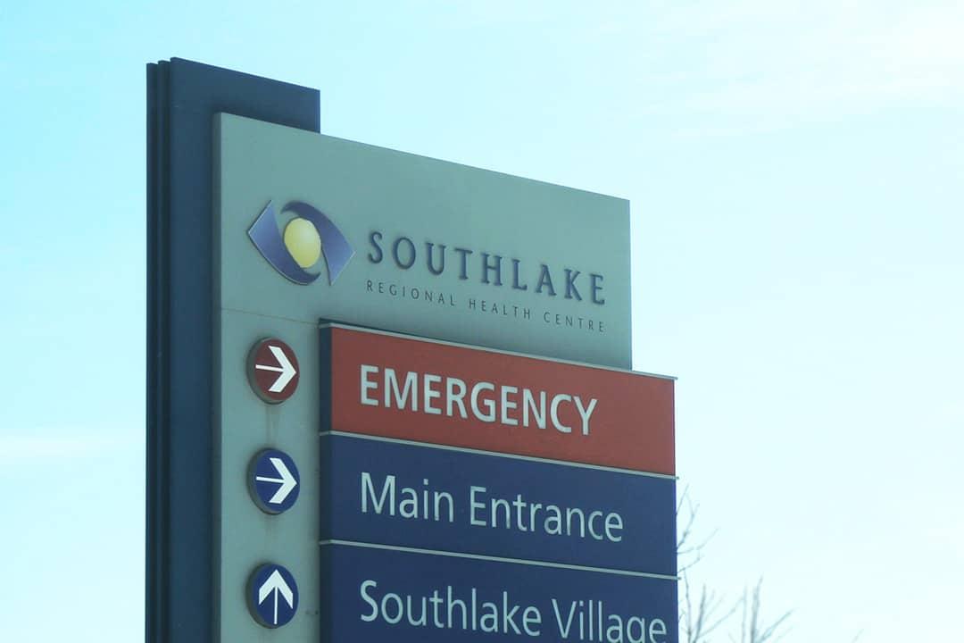 U of T to investigate Southlake hospital after gender discrimination allegations