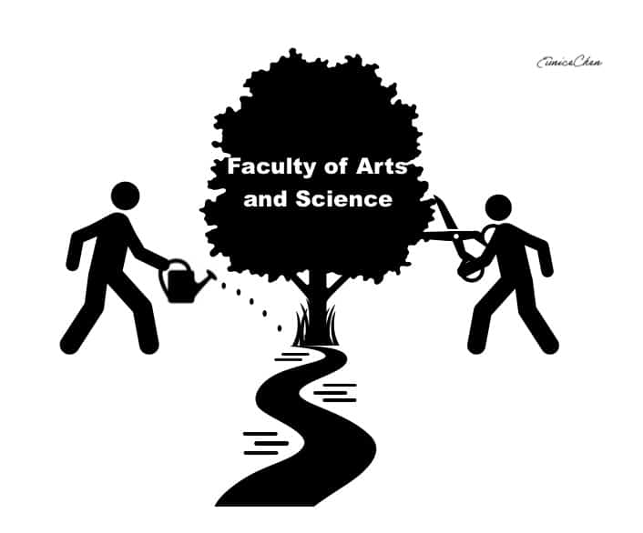The future of the Faculty of Arts & Science: report raises questions of budget cuts, diversity