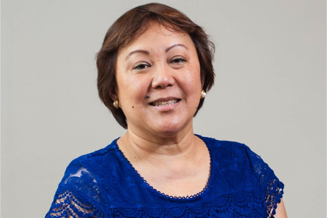 In conversation with Professor Cynthia Goh