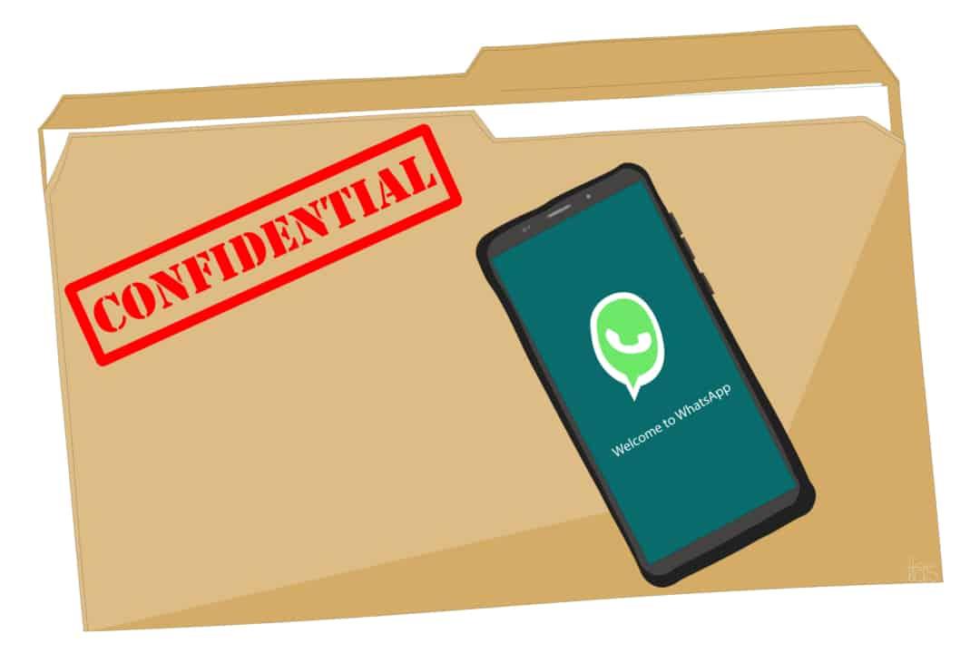 Citizen Lab Senior Researchers John Scott-Railton and Bill Marczak led the investigative team that discovered WhatsApp's vulnerability. TASNEEM MURTAZA/THE VARSITY