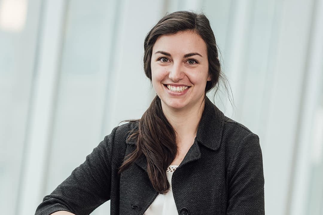 Women in STEM: Madeleine Bonsma-Fisher