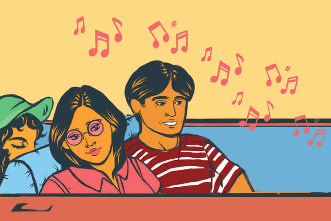 <i>The Varsity</i>'s summer send-off playlist