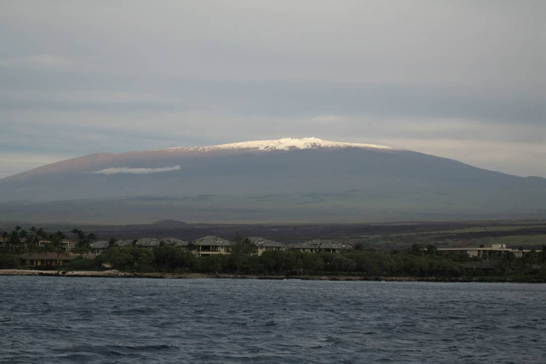 Mauna Kea is an ancestral mountain that Native Hawaiians regard as their place of origin. PHOTO COURTESY OF VADMIN KURLAND/WIKIMEDIA COMMONS