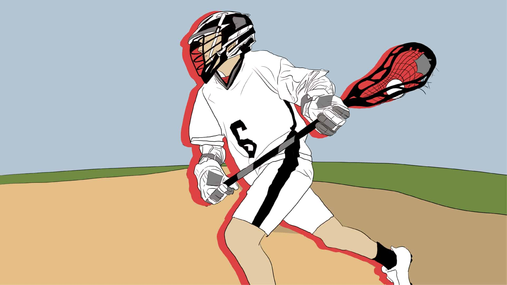 The complicated story of lacrosse
