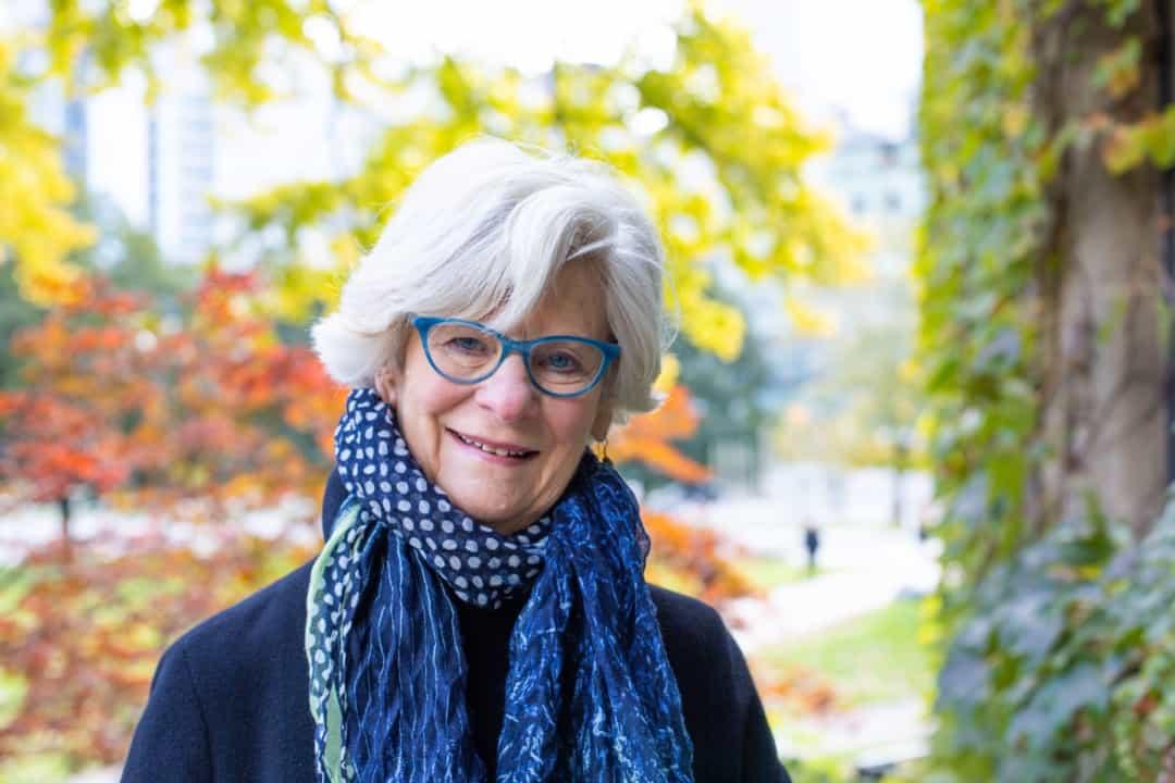 In the Spotlight: Judith Friedland