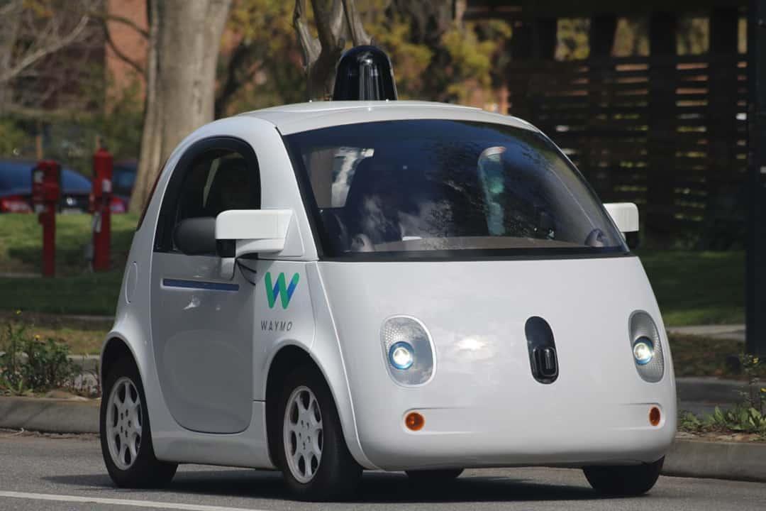 The unexplained side of autonomous vehicles