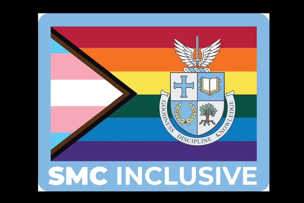 Op-ed: SMCInclusive is dedicated to fighting for  the LGBTQQ2AIP+ community