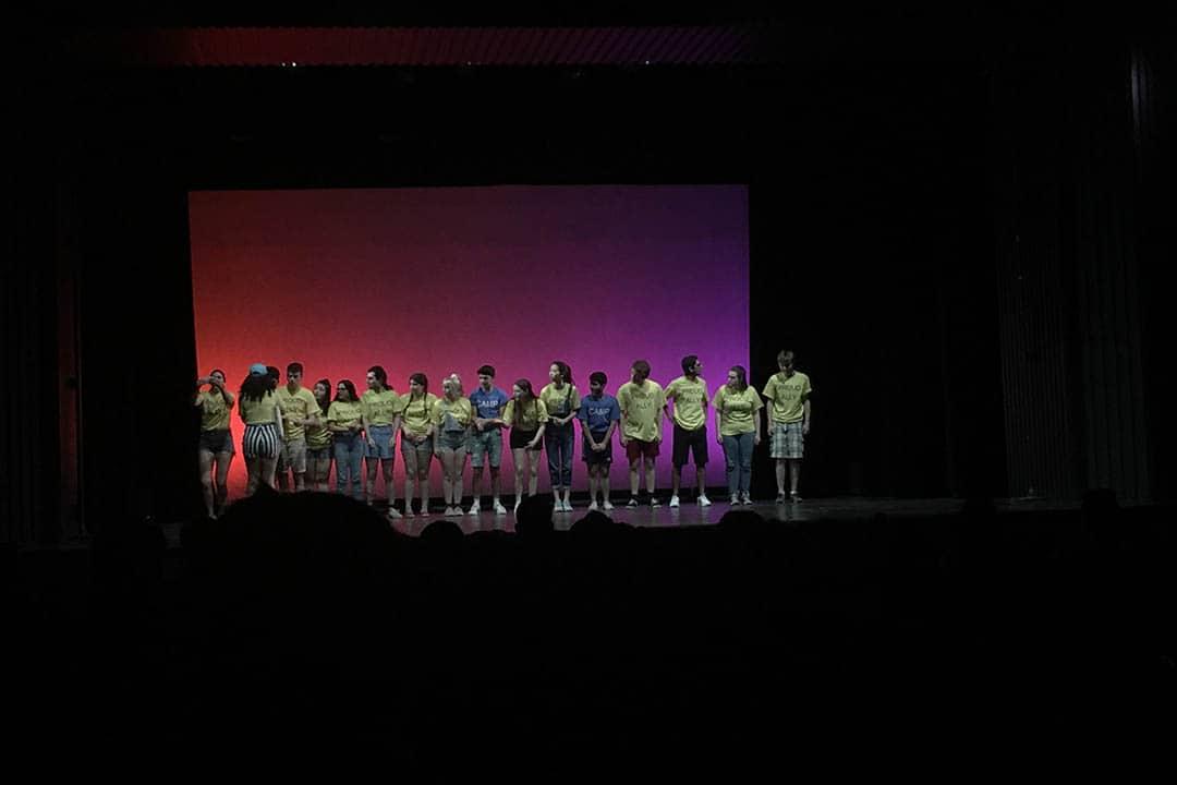 University of Toronto's Drama Festival 2020