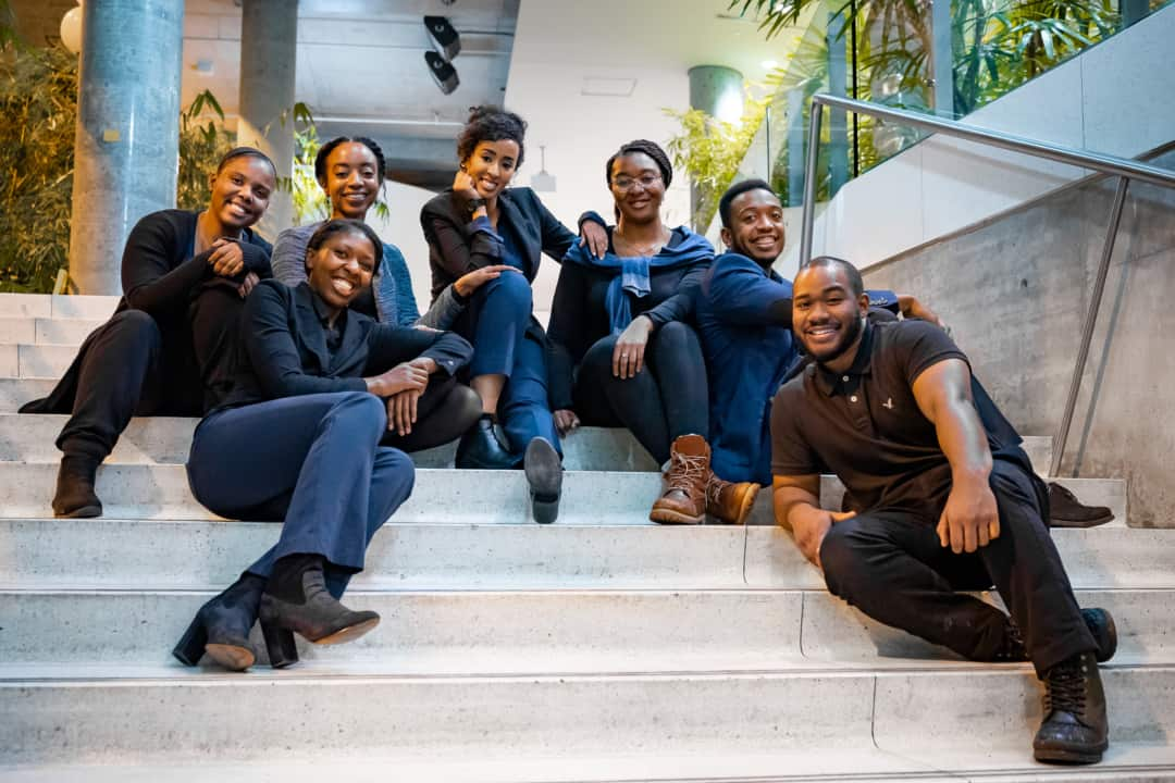 In the Spotlight: Black Graduate Students Association