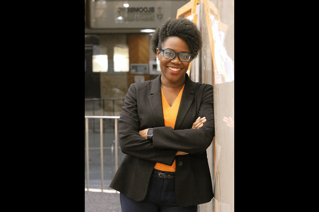 Nnorom is a physician and Associate Program Director at U of T's Dalla Lana School of Public Health. COURTESY OF ONYENYECHUKWU NNOROM