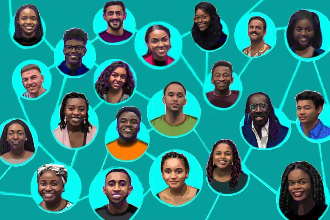 Black representation among medical students has grown from a single admitted student in 2016 to 24 admitted students for the class of 2024. ISOBEL HEINTZMAN/THE VARSITY